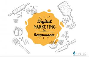 Digital Marketing for Restaurants - 2017 White Paper