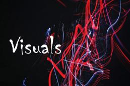 Visuals in Digital Marketing