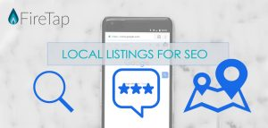 Online Local Listings