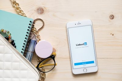 invite linkedin connections to follow your page