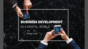 Business developement in a digital world (1) - Copy