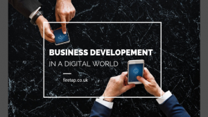 Business developement in a digital world - Copy