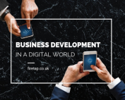 Business development in a digital world