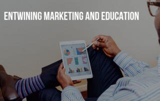 ntwining-Marketing-and-Education