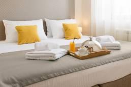 Blogging for hotels