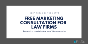 Free Marketing Consultation for Law Firms - United Kingdom